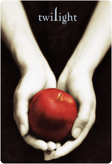 Twilight - Stephanie Meyer.