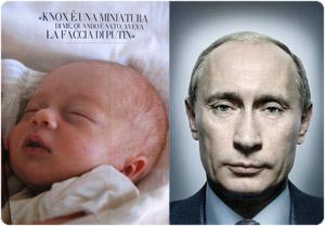 è tutto Putin bello di mamma