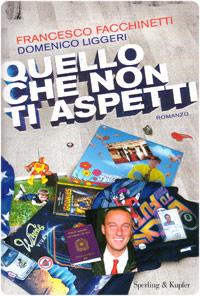 Francesco Facchinetti, Quello che non ti aspetti